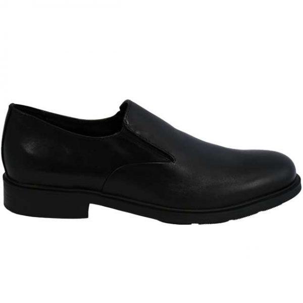 Pantofi Geox U Dublin A SMO LEA