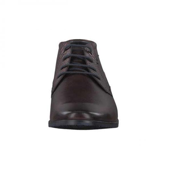 Pantofi barbati S.Oliver 5-5-15102-29 549 Bordeaux