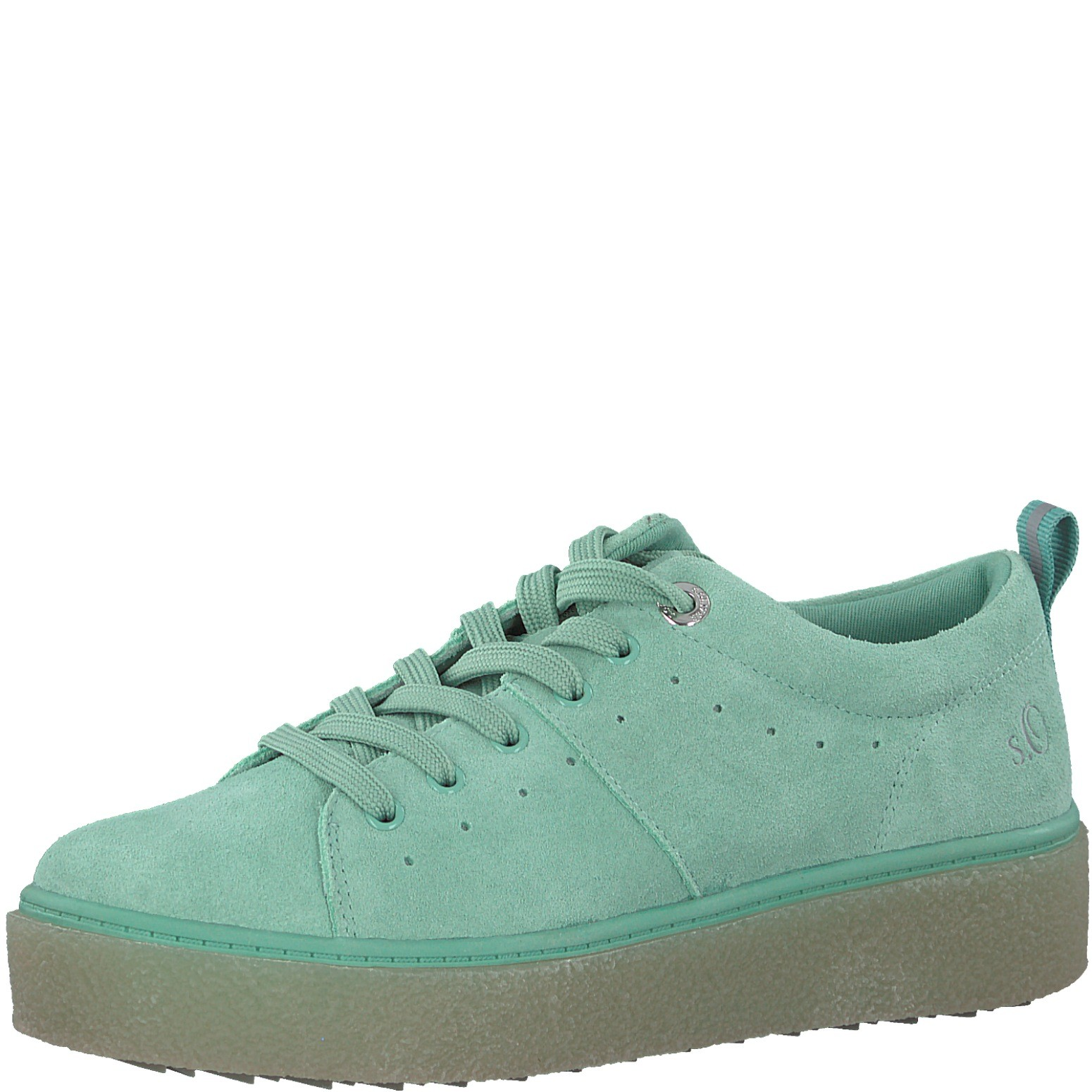 Xarashoes Pantofi femei S.Oliver 5-5-23629-20 703 Mint 1