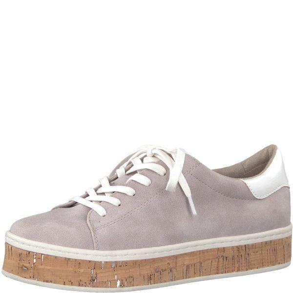 Pantofi femei S.Oliver 5-5-23636-20 512 Old Rose