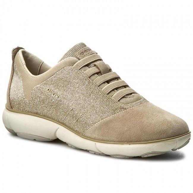 Xarashoes Pantofi Femei Geox D641EG 0EW22 C9HH6 1