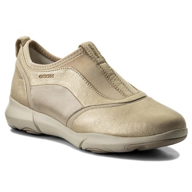 Pantofi Femei Geox D829de 0ky15 c2005 1