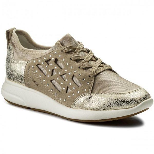 Pantofi Femei Geox D821cb 015qd ch62l