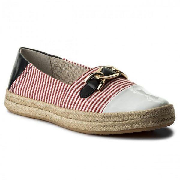 Pantofi Femei Geox D8229E 0AWHH C0003