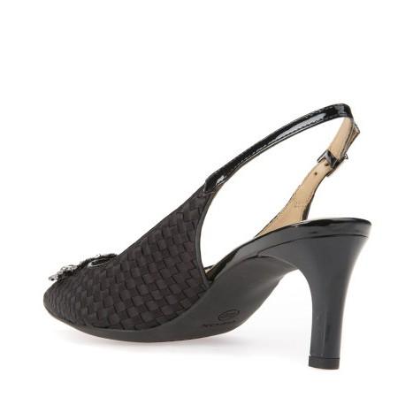 Pantofi Femei Geox D829cc 0ZIHH C9999
