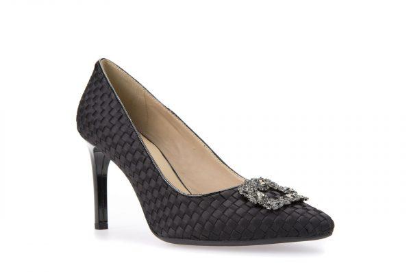 Pantofi Femei Geox D828UA 000ZI C9999