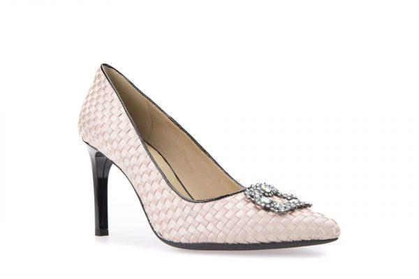 Pantofi Femei Geox D828UA 000ZI C8182