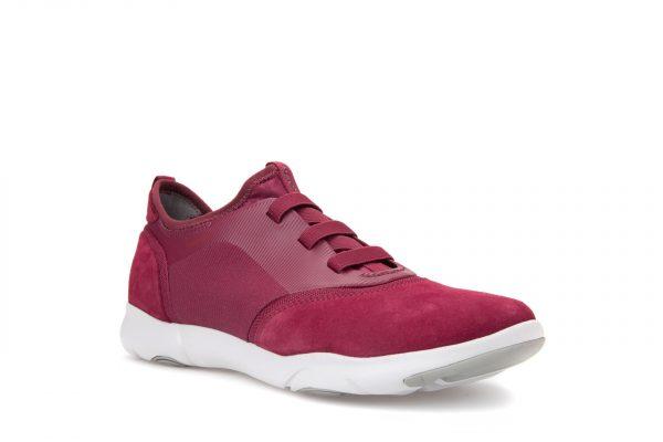 Pantofi Barbati Geox U825AA 02211 C7031 Ruby