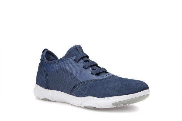 Pantofi Barbati Geox U825AA 02211 C4000 Blue