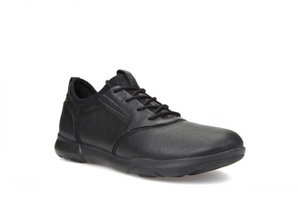 Pantofi Barbati Geox U825AC 04785 C9999 Black