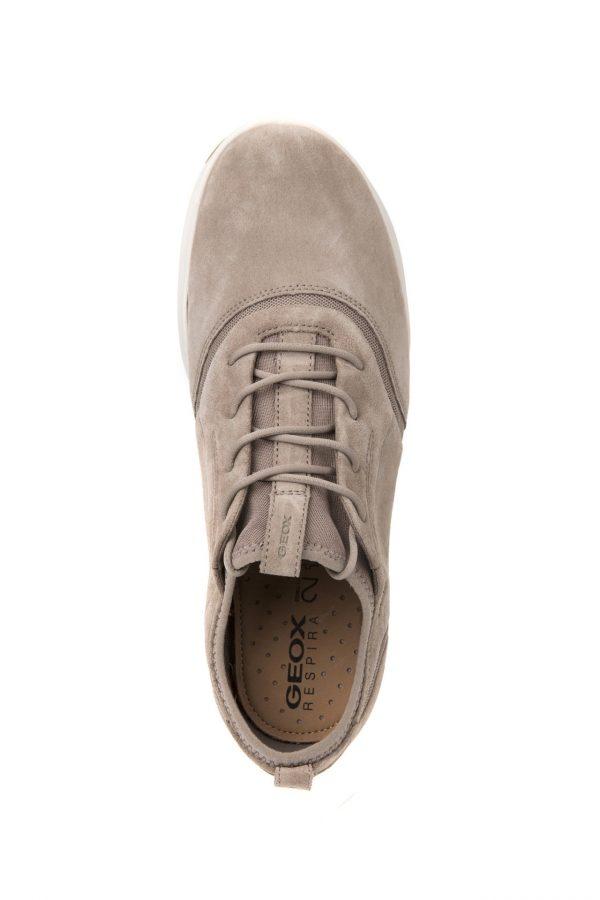 Pantofi Barbati Geox U825AD 00022 C6029 Taupe