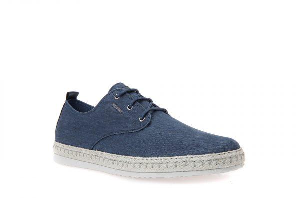 Pantofi Geox U82B7A_000NB_C4000