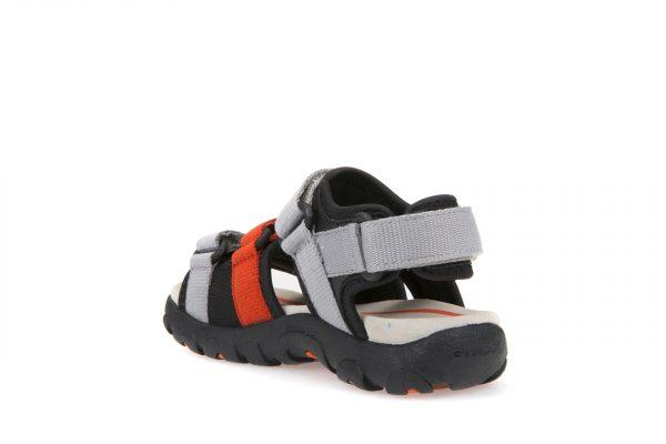 Sandale Copii Geox J8224A_01554_C0036