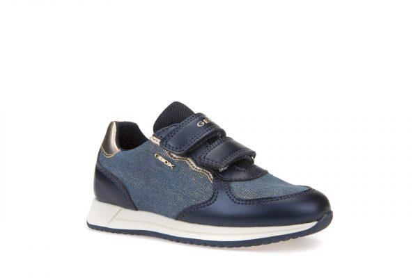 Pantofi Copii Geox J826FC_0DYNF_C4008
