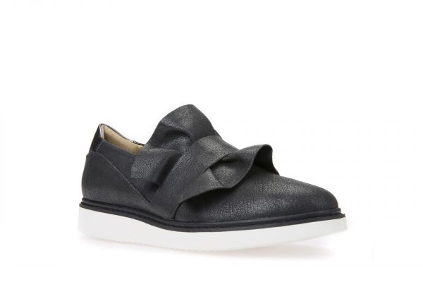 Pantofi Femei Geox D824BD_000BN_C9999 Black
