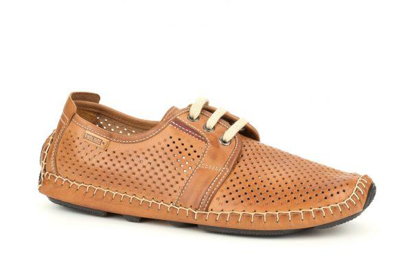 Pantofi Barbati Pikolinos 6038 PK-BRANDY