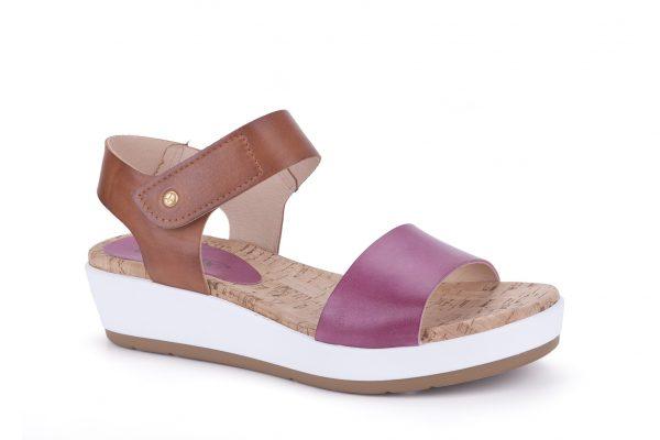 Sandale Femei Pikolinos 0758C3 PK-ORCHID
