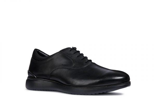 Pantofi Barbati Geox U844CA_04311_C9999 Black