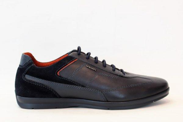 Pantofi barbati GEOX U947VB 043BU C4002 navy