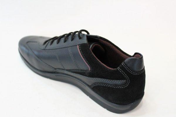 Pantofi barbati GEOX U947VB 043BU C9999 black