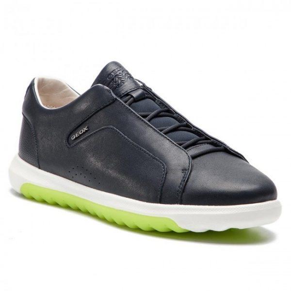 Pantofi barbati GEOX U927GA 00085 C9999