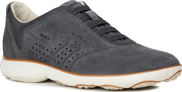 Pantofi barbati GEOX U72D7A 00022 C9002 dk gray