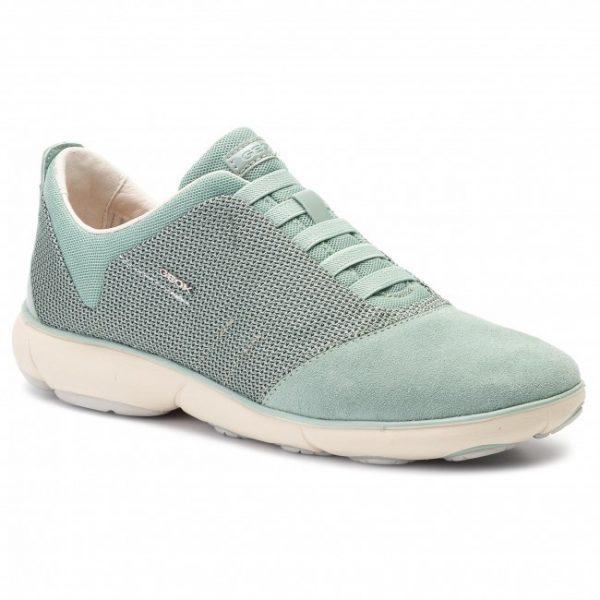 Pantofi femei GEOX D621EC 01422 C3001 lt green
