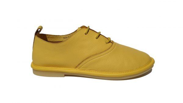 Pantofi dama FORMAZIONE 625-1 galben