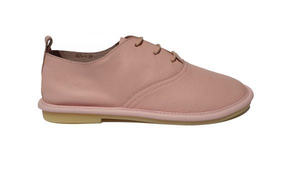 Pantofi dama FORMAZIONE 625-1 pink