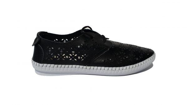 Pantofi dama FORMAZIONE 826 black