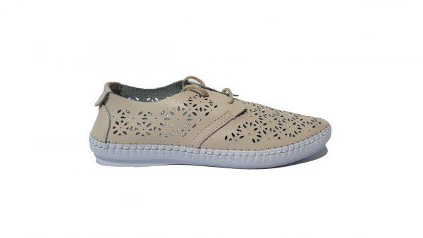 Pantofi dama FORMAZIONE 826 beige