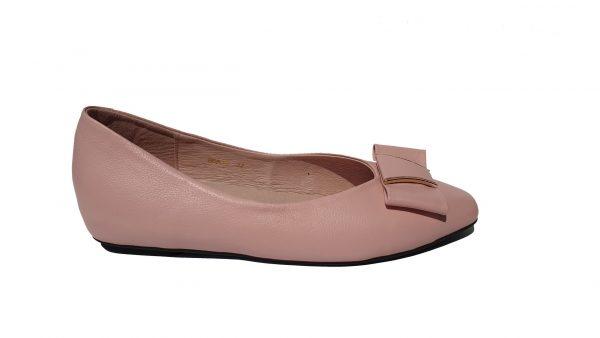 Balerini dama Formazione 868-5 pink
