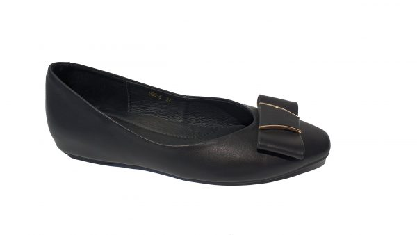 Balerini dama Formazione 868-5 black