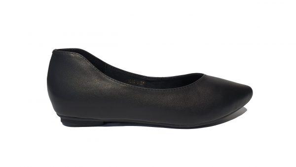 Balerini dama Formazione 1030-5 black