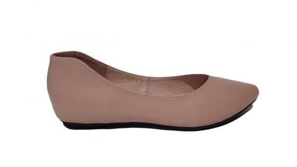 Balerini dama Formazione 1030-5 pink