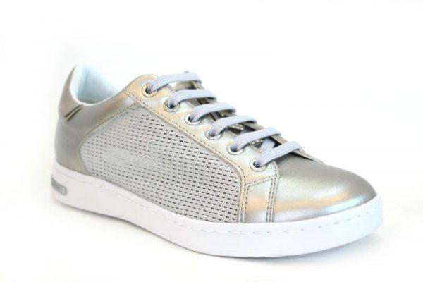 Pantofi femei GEOX 821BA OLYNF C1007 SILVER