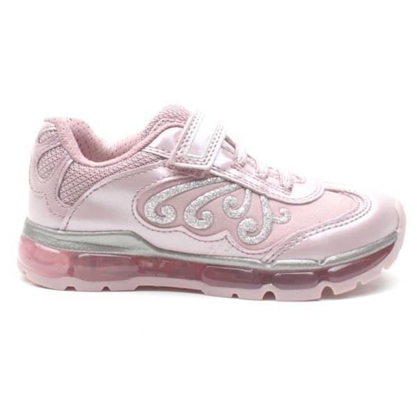Pantofi copii GEOX J9445A 0ASAJ C8208 pink/dk pink