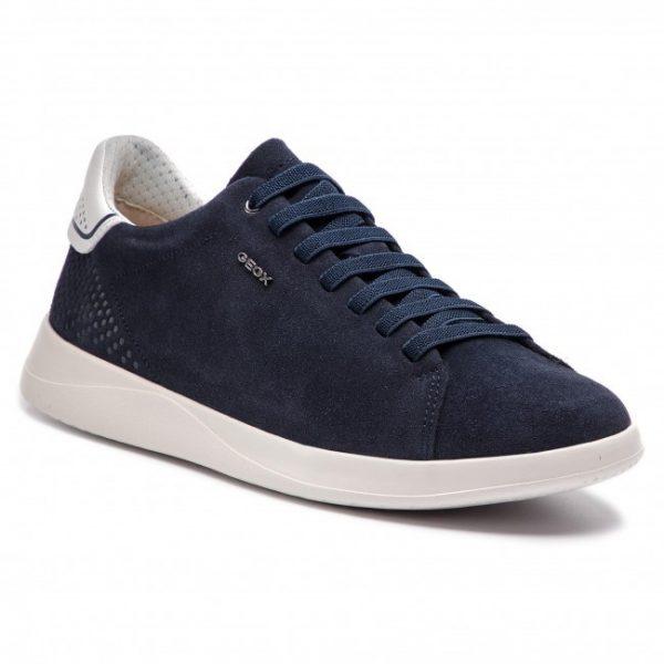 Pantofi barbati GEOX U926FB 00022 C4002 NAVY